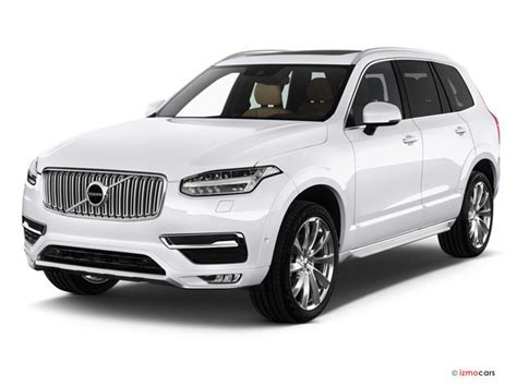 2016 Volvo Xc90 Prices, Reviews And Pictures
