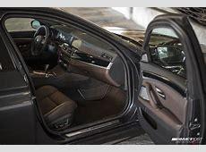 robotrenegade's 2013 BMW M5 BIMMERPOST Garage