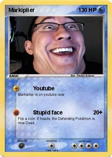 We now know the release date for the most anticipated set in pokemon tcg history! Pokémon Markiplier 175 175 - Youtube - My Pokemon Card