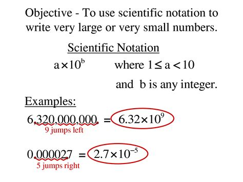 how do you write 7 4 nm in scientific notation socratic