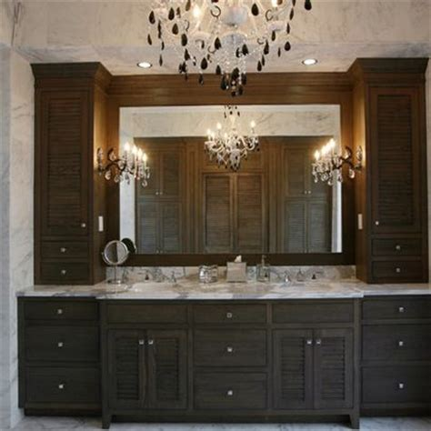 17 images about master bath vanity tower on pinterest