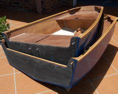 Nesting Dory Boat by Nesting Eastport Pram Rowing And Sailing Dinghy Dory