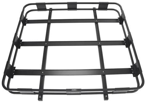 surco safari rack surco safari rack 5 0 rooftop cargo basket 50 quot x 45