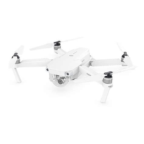 dji mavic pro alpine combo quadcopter rtf white