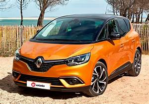 Renault Captur 2017 Prix : renault scenic 2017 an lise lan amento motoriza o e fotos ~ Gottalentnigeria.com Avis de Voitures