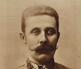 Archduke Franz Ferdinand Assassination