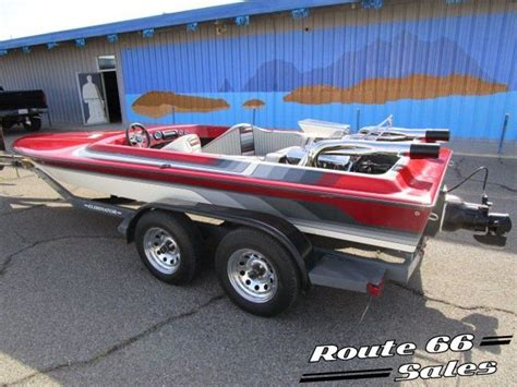 Bubble Deck Jet Boat by Eliminator Bubble Deck 1987 For Sale For 1 Boats From