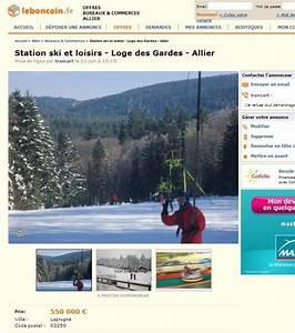Le Bon Coin 67 Vente Immobiliere : photo l 39 annonce le bon coin pour la vente de la station ~ Dailycaller-alerts.com Idées de Décoration