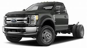 Ram Chassis Cab Chassis5500 Vs Ford F