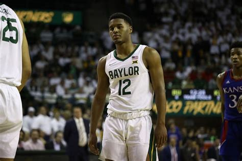 baylor basketball   stay undefeated   visit