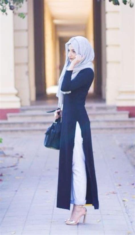 attractive hijab winter outfits hijab   hijab