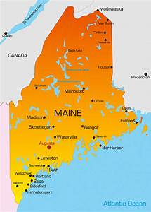 Maine Cna Requirements And Approved Cna Programs