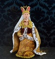 Royalty of France Isabeau of Bavaria Collectible Figurine ...
