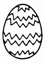 Easter Egg Coloring Pages Printable Colouring Outline Hunt Eggs Template Sheets Drawing Outlines Printables Coloringlab Lab Clipart Eg Templates Clip sketch template