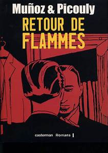 Retour Des Series : serie retour de flammes canal bd ~ Medecine-chirurgie-esthetiques.com Avis de Voitures