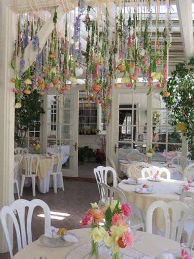 garden themed bridal shower bridal shower themes
