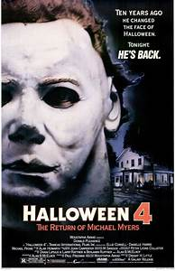 Review: Halloween 4: The Return of Michael Myers   SciFiFX.com