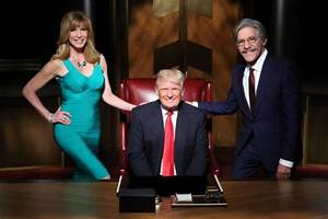 The Apprentice Donald Trump Denounced By Six Former