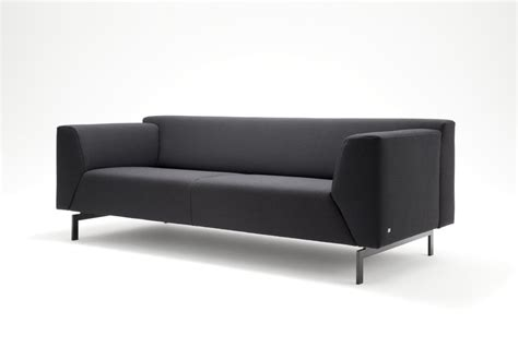 rolf linea linea fabric sofa linea collection by rolf design