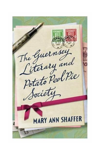 Juliet Shaffer Deine Ann Mary Guernsey Literary