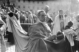 Vatican to open archives of WWII pope Pius XII in 2020…