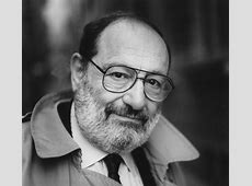 Paris Review Umberto Eco, The Art of Fiction No 197