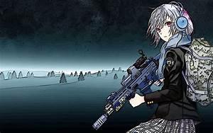 Anime, Girl, Wallpaper, Hd, U00b7, U2460, Download, Free, Cool, Full, Hd, Wallpapers, For, Desktop, Computers, And