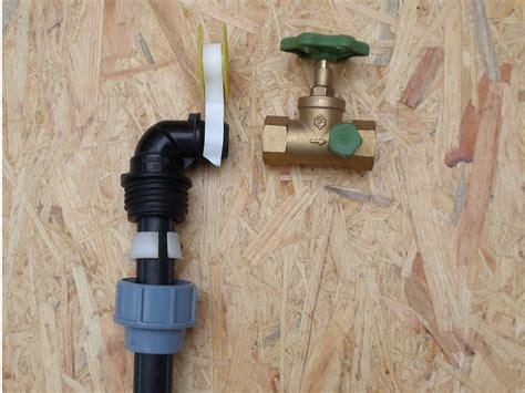 Verlegen Einer Kaltwasserleitung wasseranschluss im garten kaltwasserleitung bauen de
