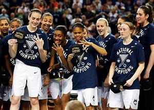 The UConn women's basketball dynasty is over.