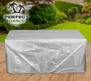 11pcs 10 seater patio garden furniture sofa cover set for Waterproof outdoor furniture covers australia