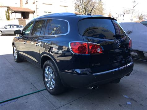 Used Buick Suvs For Sale by Used 2011 Buick Enclave Cxl 1 Suv 11 990 00