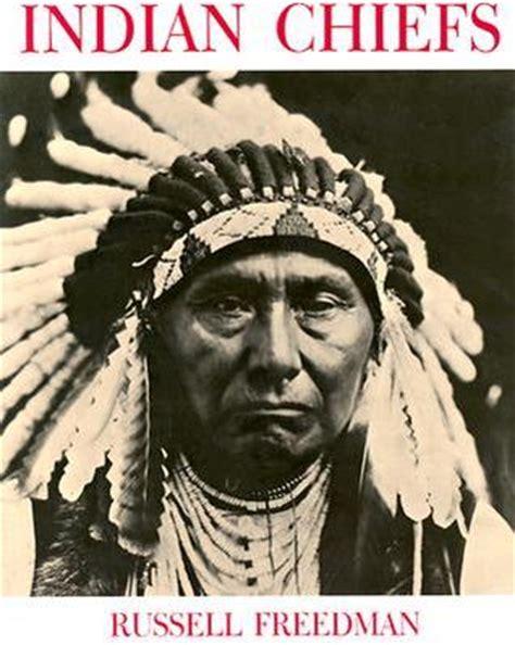 indian chiefs  russell freedman