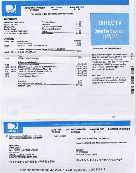 direct tv pay bill by phone directv billing is a usally a hassle let s phone again