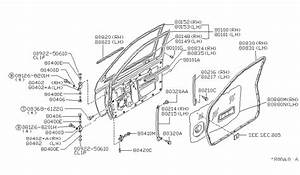 1991 Nissan Pickup Parts Diagram