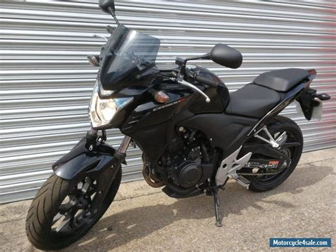 Cb500 For Sale by 2013 Honda Cb500 Fa For Sale In United Kingdom