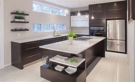 lustre cuisine moderne les cuisines goulet ventes et installations d