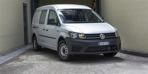 volkswagen caddy maxi crewvan tsi review caradvice