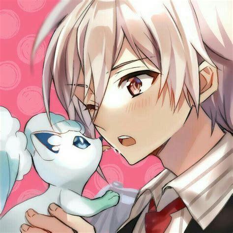 Pin By Lý Gia On Idolish7 Anime Lovers Anime Pokemon