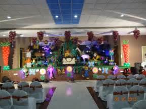 3d birthday decorations shobha s entertainments
