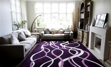 Colourful Rugs from Sonya Winner   1 Design Per Day