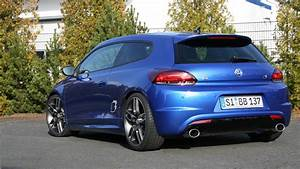 Scirocco Sport : b b transforms the sporty scirocco r into a real dream car ~ Gottalentnigeria.com Avis de Voitures