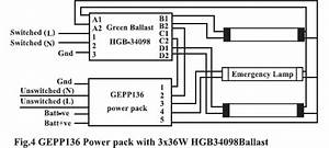 micatron sdn bhd green emergency power pack With emergency ballast wiring emergency ballast wiring diagram