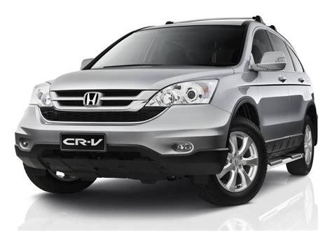 Honda Cr-v: Compact Suv For All