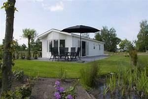 Vakantie familiehuis nederland