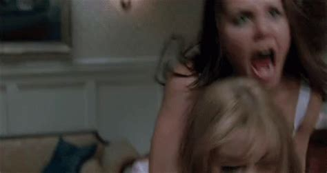 Girlfight Catfight Girlfight Catfight Fight Discover Share Gifs