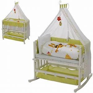 Roba 4in1 Stubenbett : roba stubenbett babysitter 4 in 1 biene maja ~ Watch28wear.com Haus und Dekorationen