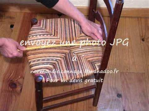 chaise paillée devis rempaillage cannage 2011 wmv