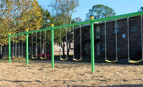 eureka gardens finished multifamily jacksonville apartments playground kingswood fl
