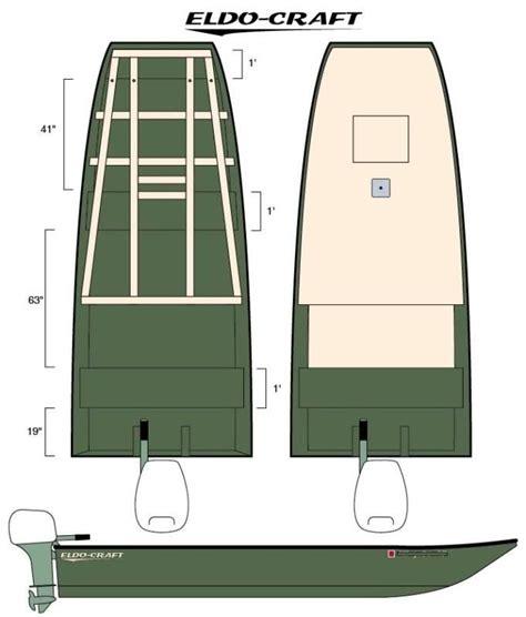 Jon Boat Plans Aluminum by 25 Best Ideas About Jon Boat On Aluminum Jon