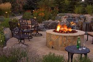 Fire Pit - Englewood  Co - Photo Gallery